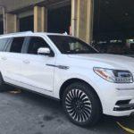 Lincoln Navigator 2018 đầu tiên về Hà Nội giá 8,86 tỷ đồng