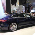 Giá bán đầy đủ các mẫu xe sang Porsche chính hãng Việt Nam tháng 7/2018