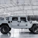 Hummer H1 độ siêu độc bởi Mil-Spec Automotive