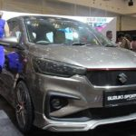 Xế sang Suzuki Ertiga Sport 2019 sang trọng và cuốn hút