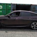 Hàng hiếm BMW 640i Gran Turismo 2018 về Việt Nam