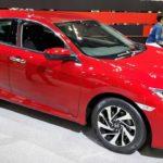 Honda Civic bản nâng cấp 2019 còn đẹp hơn nữa