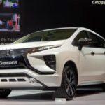 Xe gia đình Mitsubishi Xpander 2019 giá 550 triệu ở Việt Nam