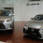 Nhu cầu mua xe sang SUV Lexus ở mức rất cao