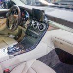 765 xe sang Mercedes GLC bị triệu hồi