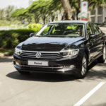 Xế sang Volkswagen Passat bản BlueMotion COMFORT giá 1,42 tỷ đồng