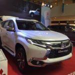 Mitsubishi giảm giá tất cả dòng xe tháng 8/2018
