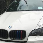 BMW X6 độ sang chảnh giá bán 1,2 tỷ đồng ở Sài Gòn
