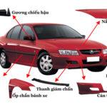 Cách hạn chế tiếng ồn cho nội thất xe đơn giản nhất