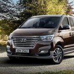 Hyundai Grand Starex bản sang trọng như Limousine
