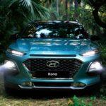 Bảng giá đầy đủ của Hyundai Kona ở Việt Nam bao gồm cả phí lăn bánh
