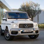 Mercedes AMG G63 2019 nếu về Việt Nam giá không dưới 12 tỷ đồng ?
