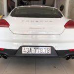 Porsche Panamera S 2016 giá bán gần 4 tỷ đồng biển Đà Nẵng