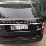 Range Rover HSE 2015 biển Hưng Yên bán lại giá 5,3 tỷ đồng