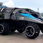 Baoxehoi 24h: Top 8 siêu xe đẹp và hiện đại nhất cho giới tỷ phú