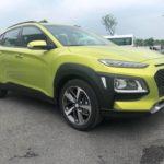 Xe Hyundai Kona sắp ra mắt Việt Nam giá bán từ 700 triệu đồng