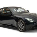 Siêu xe Aston Martin bản bọc thép siêu khủng