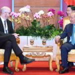 Thủ tướng đề nghị Facebook hợp tác gỡ 'thông tin xấu độc'