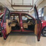 Xem videos xe SUV đắt nhất thế giới Rolls royce Cullinan ngoài đời thực