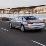 Audi A8 Horch đủ ngang tầm Mercedes Maybach ?