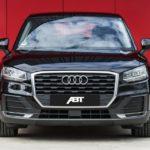 Audi Q2 độ đẹp và nhanh hơn bởi hãng ABT