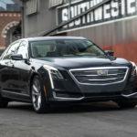 Cadillac CT6 Platinum đẳng cấp siêu sang Mỹ