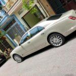 Cận cảnh Bentley Mulsanne mới giá hơn 25 tỷ ở Hải Phòng