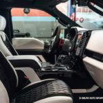 Ford F150 Raptor S độ siêu sang như Rolls royce Phantom