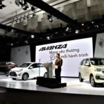 Toyota Việt Nam bán Wigo, Avanza và Rush hoàn toàn mới
