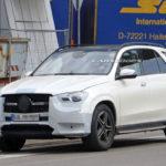 Mercedes GLE 2019 xe SUV cho người trẻ