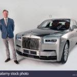 Cựu giám đốc thiết kế Rolls Royce về làm việc cho Faw