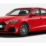 Nội thất Audi A1 2018 bản giá rẻ nhất thua Toyota Vios