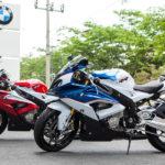 Bảng giá bán tất cả dòng xe Mô tô hạng sang BMW tại Việt Nam