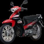 Bảng giá tất cả dòng xe máy Yamaha tháng 9/2018