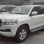 Bảng giá bán toàn bộ dòng xe Toyota Việt Nam chính hãng tháng 9/2018