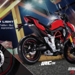 Giá bán xe mô tô GPX tại thị trường Việt Nam tháng 9/2018