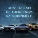 Audi Brand Experience giới thiệu Audi A8L hoàn toàn mới