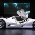 Siêu xe Aspark Owl tăng từ 0 lên 100 km/h trong 1,9 giây