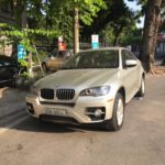 BMW X6 2008 còn khá mới giá chỉ hơn 1 tỷ đồng