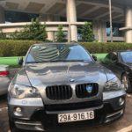BMW X5 2007 xuống kịch giá còn 650 triệu đồng
