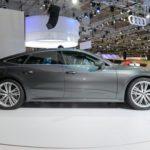 Xe sang Audi A7 chốt giá từ 3,8 tỷ đồng