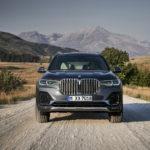 BMW X7 siêu sang trọng và tiện nghi