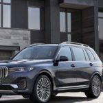 BMW X7 2019 to lớn, sang trọng và đẳng cấp