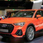 Vẻ đẹp của Audi Q3 2019 thế hệ mới