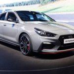 Hyundai i30 Fastback N đẹp và thể thao