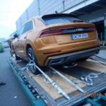 Audi Q8 đến Việt Nam, các đại gia Việt nóng lòng