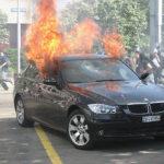1,6 triệu xe BMW phải triệu hồi vì lỗi gây bốc cháy