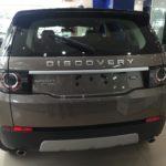 Những Option cao cấp khiến Land rover Discovery sport HSE Lux lên giá 3,6 tỷ đồng