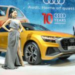Vẻ đẹp của Audi Q8 mẫu xe SUV sang trọng và đắt nhất của Audi