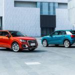 Audi Q2L gây thất vọng vì chỉ dài hơn bản cơ sở gần 4 cm